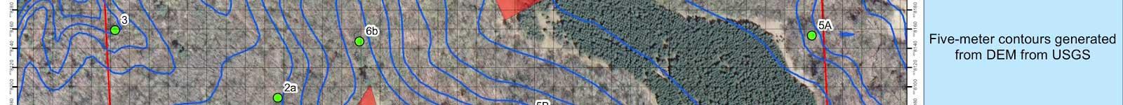 نقشه کشی هوایی و سنجش از دور