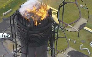 استفاده از پهپاد مالتی روتور جهت برسی خطوط نفت و گاز و صنایع پالایشگاه