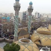 تصویربرداری هوایی 22 بهمن 1393