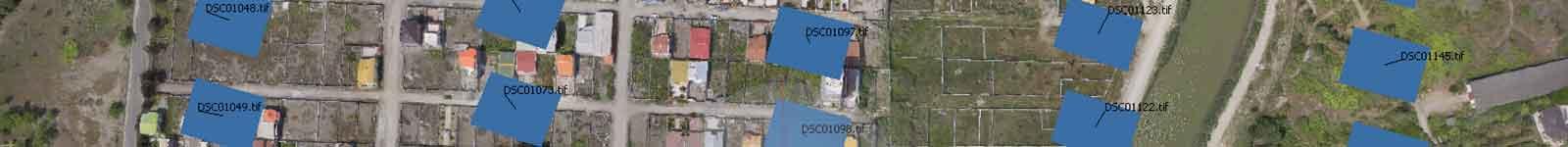 نقشه برداری هوایی عکس های هوایی